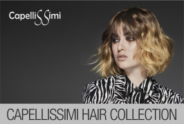 Capellissimi Hair Collection