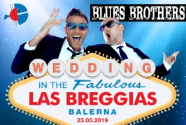 Wedding in the fabulous Las Breggias