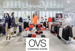 OVS is coming soon!