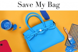 Save My Bag: new entry da Manor Balerna!