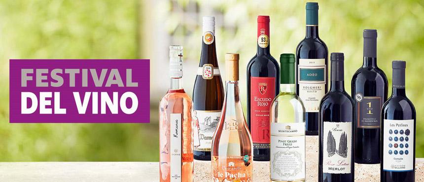Festival del Vino Manor Balerna