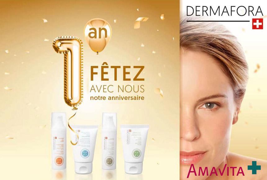 Dermafora farmacia Amavita